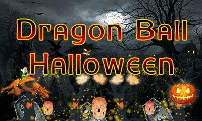 Download free mobile game: Dragon ball: Halloween - download free games for mobile phone