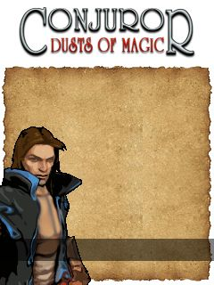 Download free mobile game: Conjuror: Dusts of magic - download free games for mobile phone