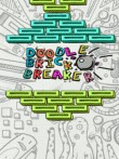 In addition to the  game for your phone, you can download Doodle brick breaker for free.