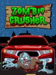 In addition to the free mobile game Zombie crusher for X2-02 download other Nokia X2-02 games for free.