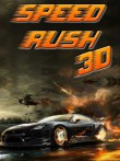 Download free Speed rush 3D - java game for mobile phone. Download Speed rush 3D