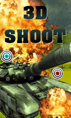 Download free mobile game: 3D Shoot - download free games for mobile phone