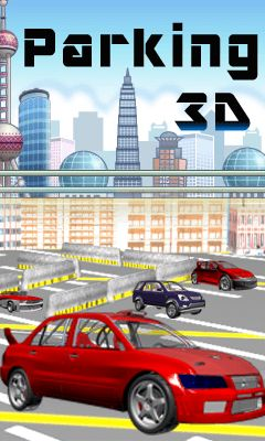 Download free mobile game: Parking 3D - download free games for mobile phone