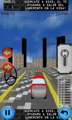 Download Car Parking Games For Java