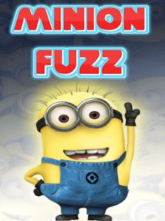Download free mobile game: Minion fuzz - download free games for mobile phone