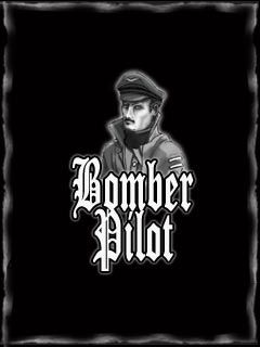 Download free mobile game: Bomber pilot - download free games for mobile phone