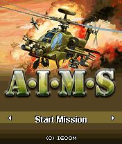 Download free mobile game: A.i.m.s - download free games for mobile phone