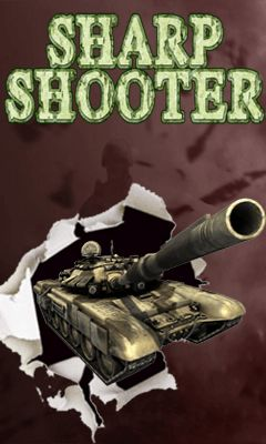 Download free mobile game: Sharp shooter - download free games for mobile phone