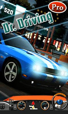 Download free mobile game: Dr. driving pro - download free games for mobile phone