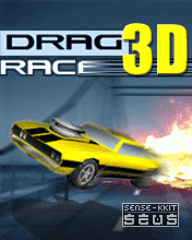 Download free mobile game: Drag racing 3D - download free games for mobile phone