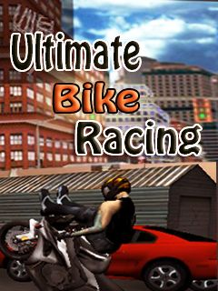 Download free mobile game: Ultimate bike racing - download free games for mobile phone