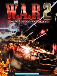 Download free mobile game: Weapon arena race 2 - download free games for mobile phone