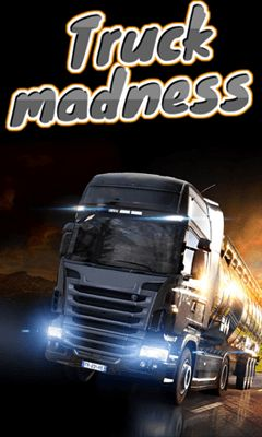 Download free mobile game: Truck madness - download free games for mobile phone