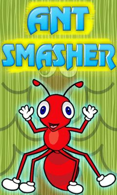 Download free mobile game: Ant smasherr - download free games for mobile phone