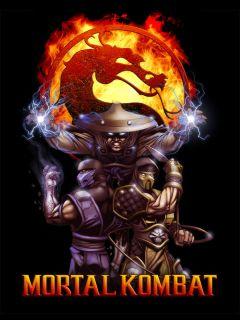 Download free mobile game: Mortal kombat surviver mod - download free games for mobile phone