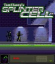 In addition to the  game for your phone, you can download Splinter Cell mobile for free.