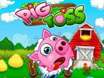 In addition to the  game for your phone, you can download Pig toss for free.