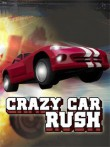 In addition to the free mobile game Crazy car rush for 6120 Classic download other Nokia 6120 Classic games for free.