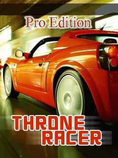 لعبة Throne racer لعبة Throne