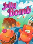 In addition to the free mobile game Jelly bomb for Asha 305 download other Nokia Asha 305 games for free.