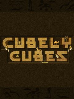 Download free mobile game: Cubley сubes - download free games for mobile phone