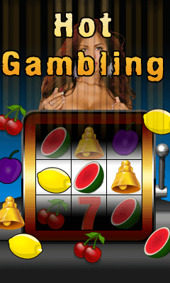 Download free mobile game: Hot gambling - download free games for mobile phone
