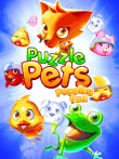 In addition to the free mobile game Puzzle pets: Popping fun for 2690 download other Nokia 2690 games for free.