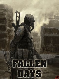 Download free mobile game: Fallen days - download free games for mobile phone