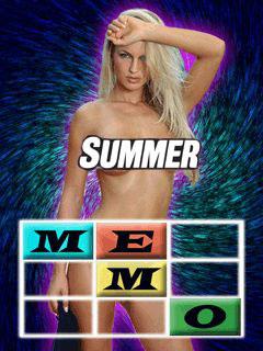 Download free mobile game: Summer memo: Hard Ivona - download free games for mobile phone