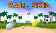In addition to the  game for your phone, you can download Ball skid for free.