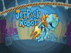 In addition to the  game for your phone, you can download Jetpack robot for free.