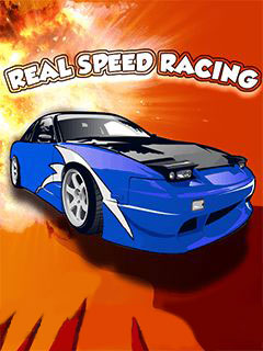 Download free mobile game: Real speed racing - download free games for mobile phone