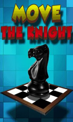 Download free mobile game: Move the knight - download free games for mobile phone
