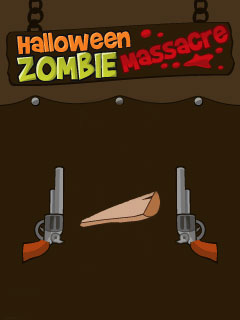 Download free mobile game: Halloween: Zombie massacre - download free games for mobile phone