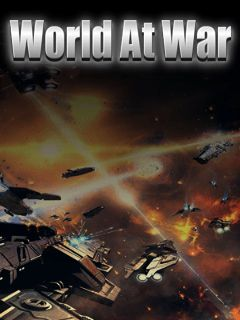 Download free mobile game: World at war - download free games for mobile phone