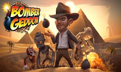 Download free mobile game: Bombergeddon Premium - download free games for mobile phone
