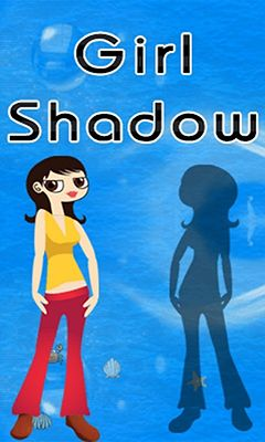 Download free mobile game: Girls Shadow - download free games for mobile phone