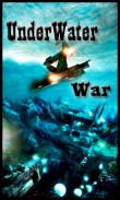 Download free mobile game: Underwater war - download free games for mobile phone