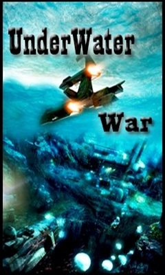 Download free mobile game: Under water war - download free games for mobile phone