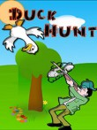 Download free mobile game: Dendy duck hunt - download free games for mobile phone