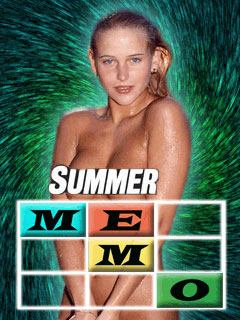 Download free mobile game: Summer memo: Hard Ines - download free games for mobile phone