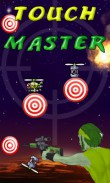 In addition to the  game for your phone, you can download Touch Master for free.