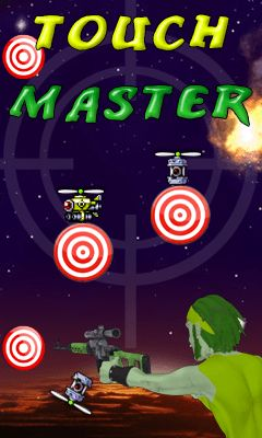 Touch Master Asha 306 Java Game