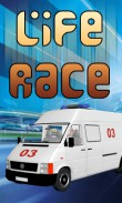 In addition to the  game for your phone, you can download Life race for free.