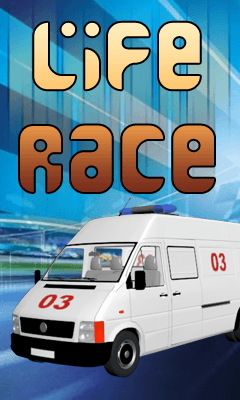 Download free mobile game: Life race - download free games for mobile phone