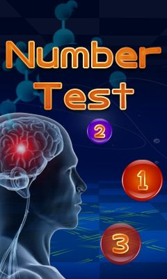 Number Test Asha 306 Java Game