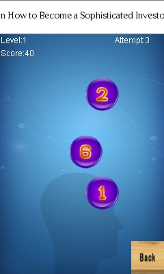 Number Test Asha 306 Java Game