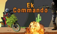 In addition to the free mobile game Ek Commando for C1-01 download other Nokia C1-01 games for free.