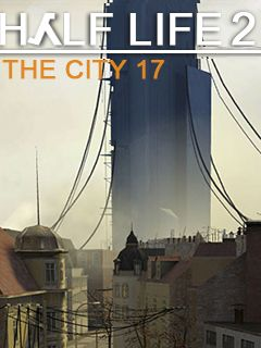 Download free mobile game: Half Life 2: The City 17 - download free games for mobile phone