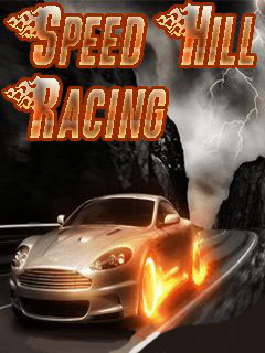 Download free mobile game: Speed hill racing - download free games for mobile phone